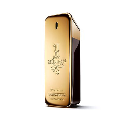 Perfume Paco Rabanne One Million Edición Limitada / 100 Ml / Edt