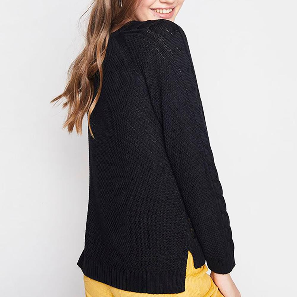 Sweater Tejido Mujer Freedom image number 2.0