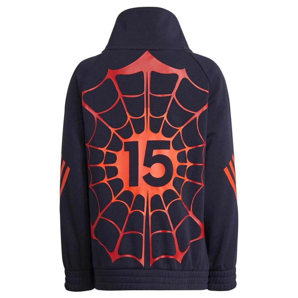 Polerón Niño Adidas Marvel Spider-man image number 1.0