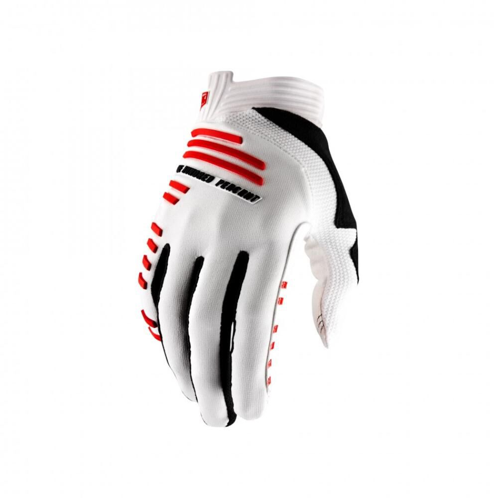 Guantes 100% R-core Blanco image number 0.0