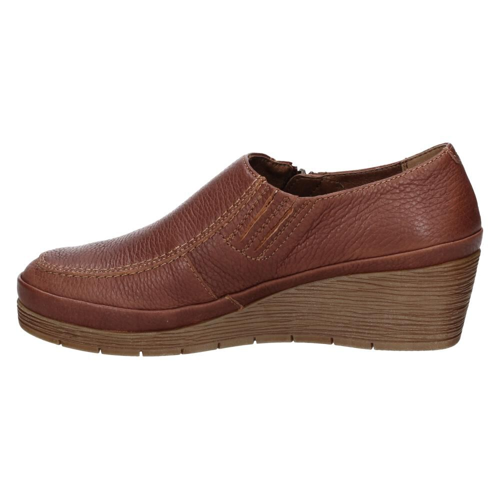 Zapato Casual Mujer 16 Hrs. image number 3.0