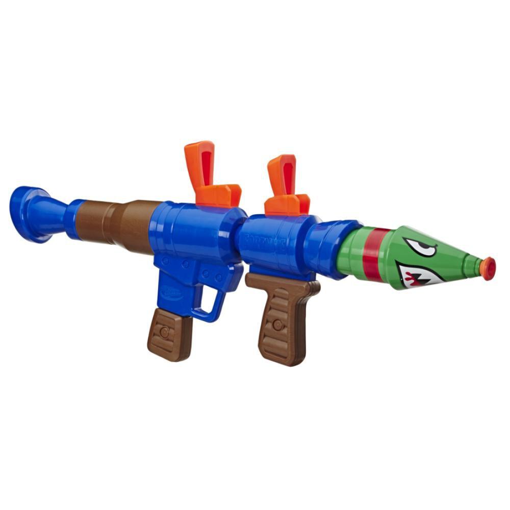 Pistolas De Juguete Super Soaker Fortnite Rl image number 0.0