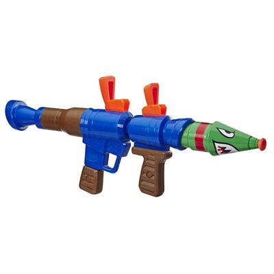 Pistolas De Juguete Super Soaker Fortnite Rl