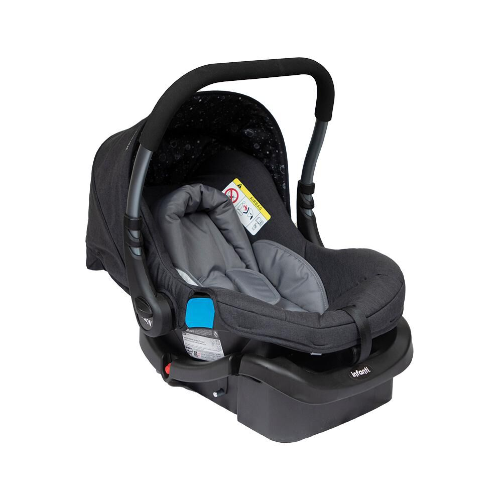 Coche Travel System Infanti Epic 5g image number 8.0