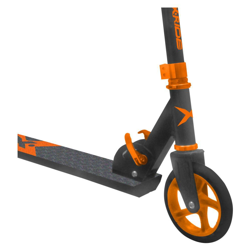 Scooter X-ride Tb-sc002 image number 1.0