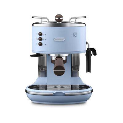 Cafetera De Longhi Vintage Azul Ecov311az / 1.4 Litros