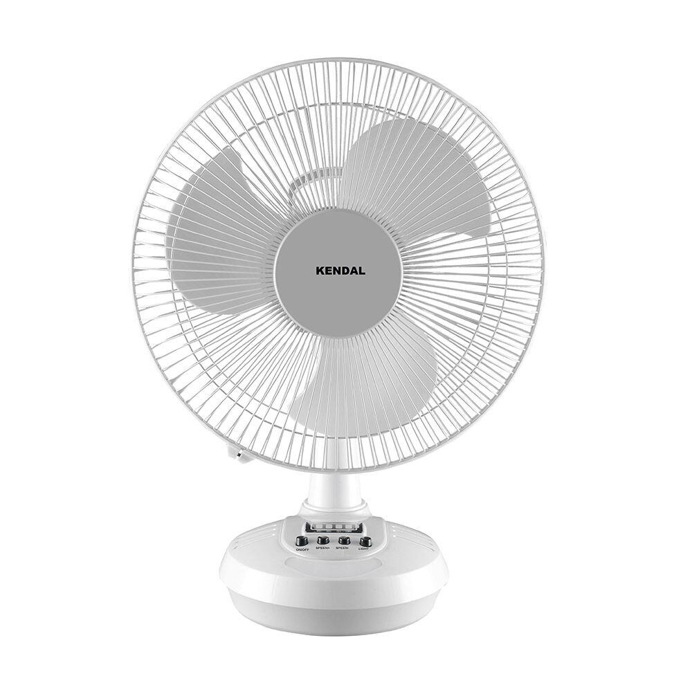 Ventilador Sobremesa Kendal Kl-1022 image number 0.0