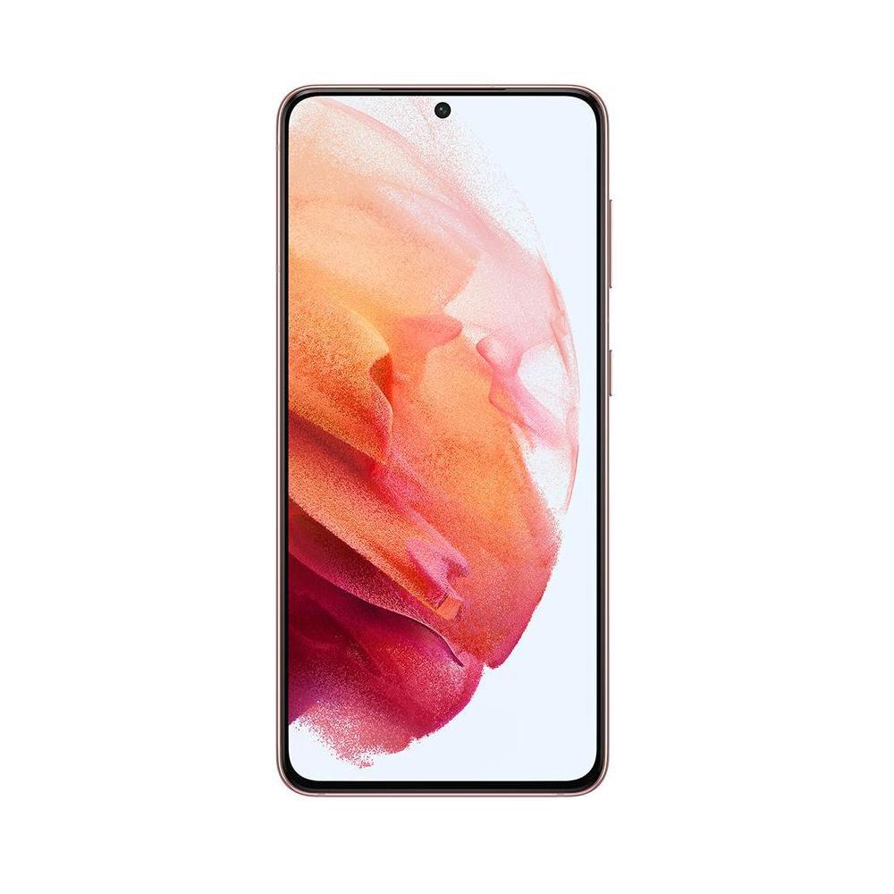 Smartphone Samsung S21 Phantom Pink / 128 Gb / Liberado image number 1.0