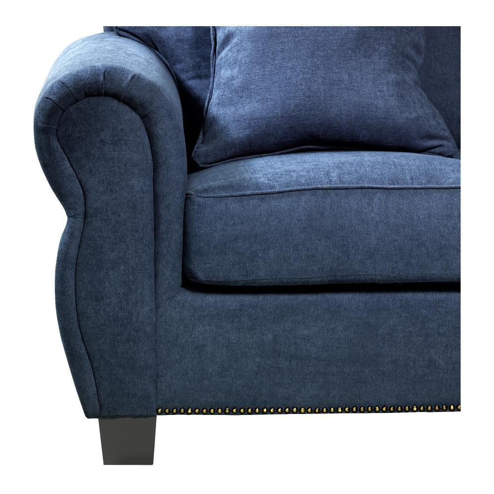Sofa Seccional Innova Mobel Gales image number 2.0