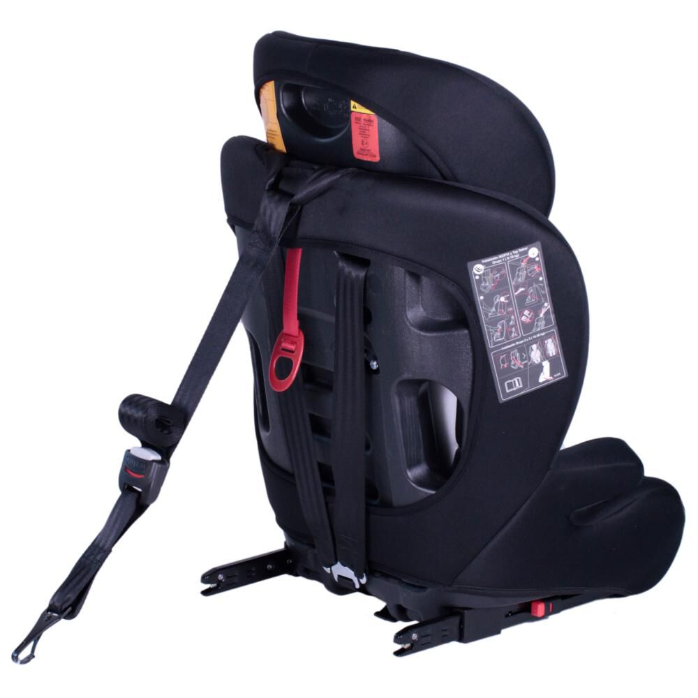 Silla De Auto Baby Way Bw-750t21 image number 1.0