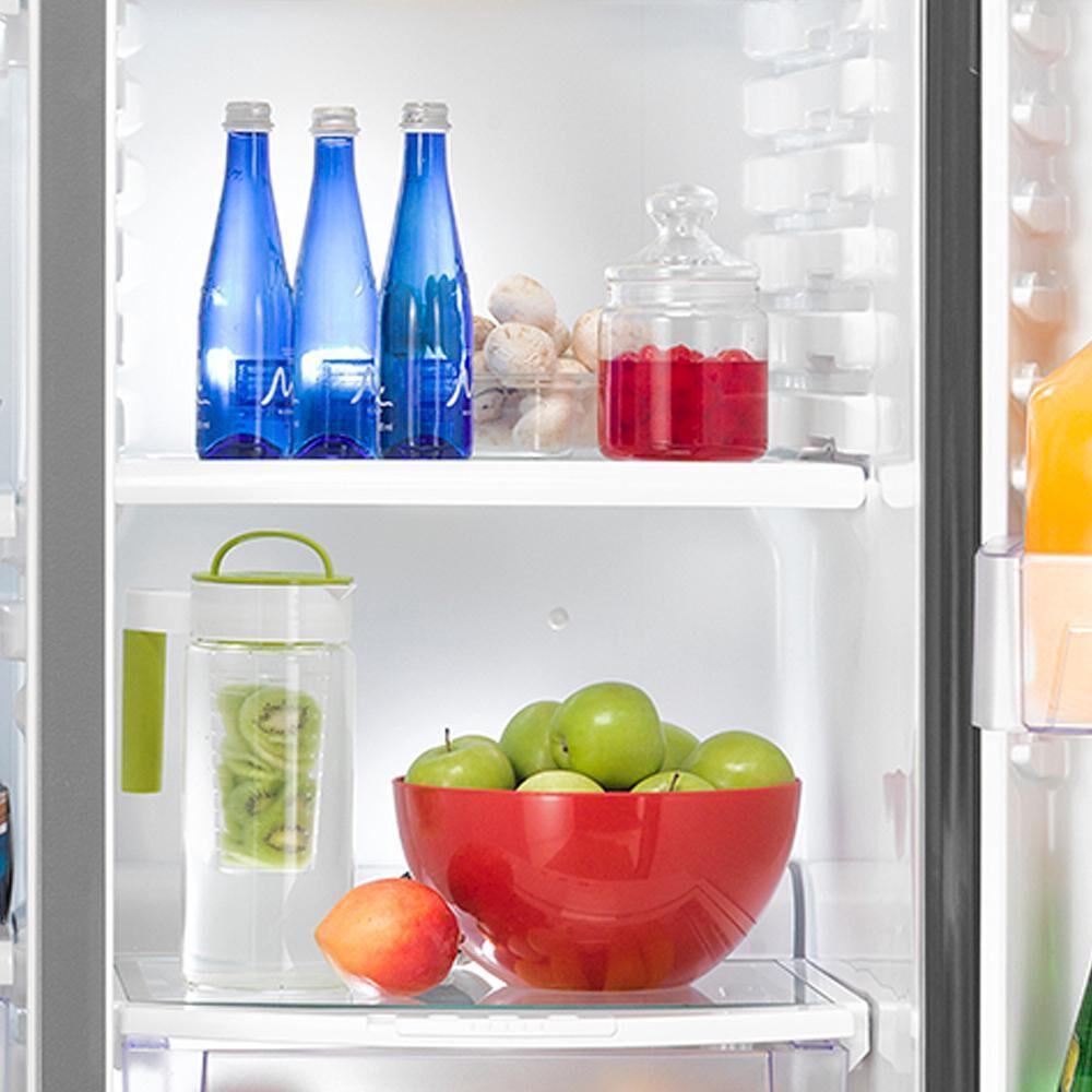 Refrigerador Side By Side GE GRC22LFKFSS / No Frost / 549 Litros image number 5.0