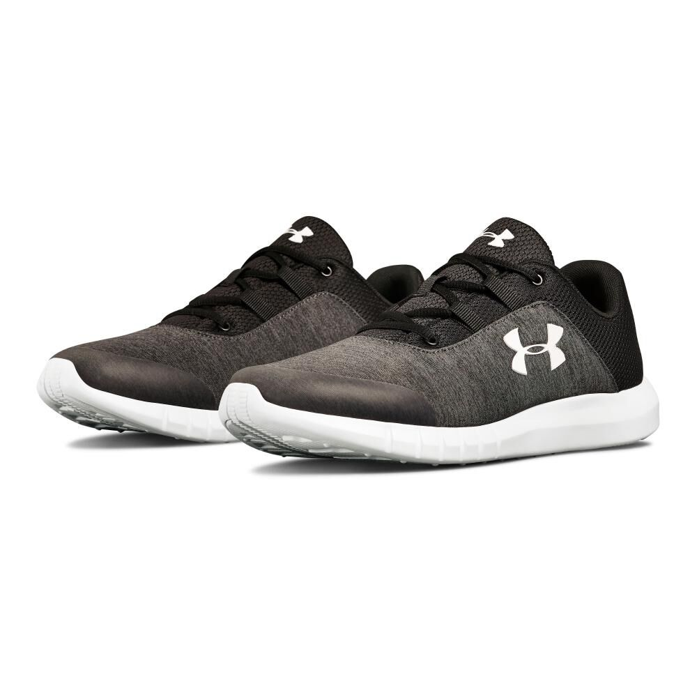 Zapatilla Running Hombre Under Armour Mojo image number 4.0