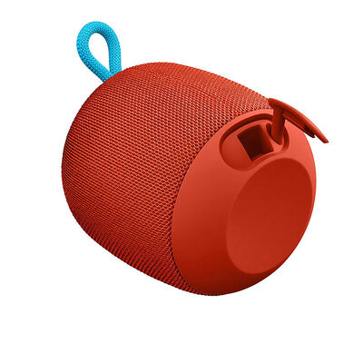 Parlante Logitech Wonderboom