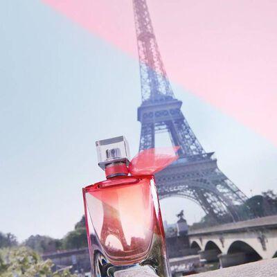 Perfume La Vie Est Belle En Rose Lancome / 100 Ml / Edt