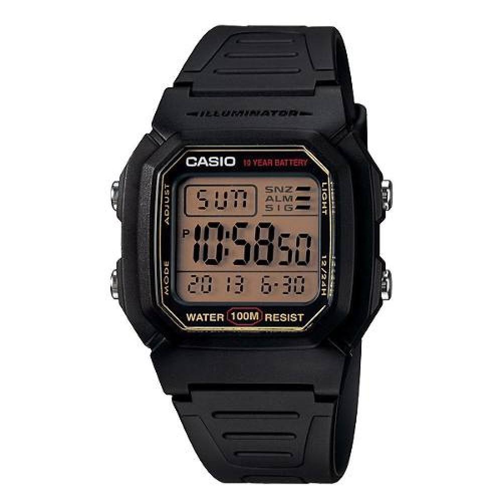 Reloj Deportivo Hombre Casio W-800hg-9avdf image number 0.0