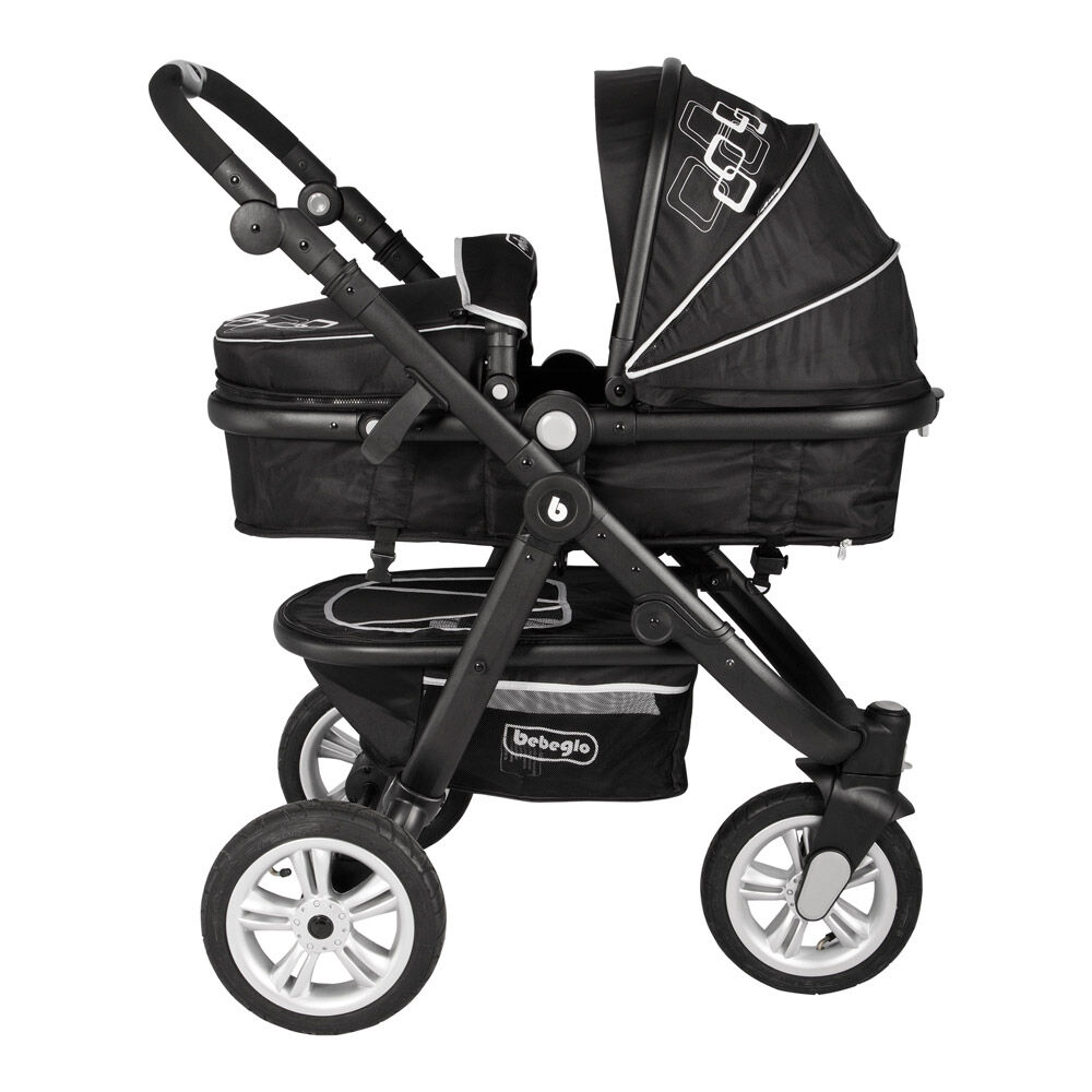 Coche Travel System Bebeglo Delta Rs-13750 image number 5.0