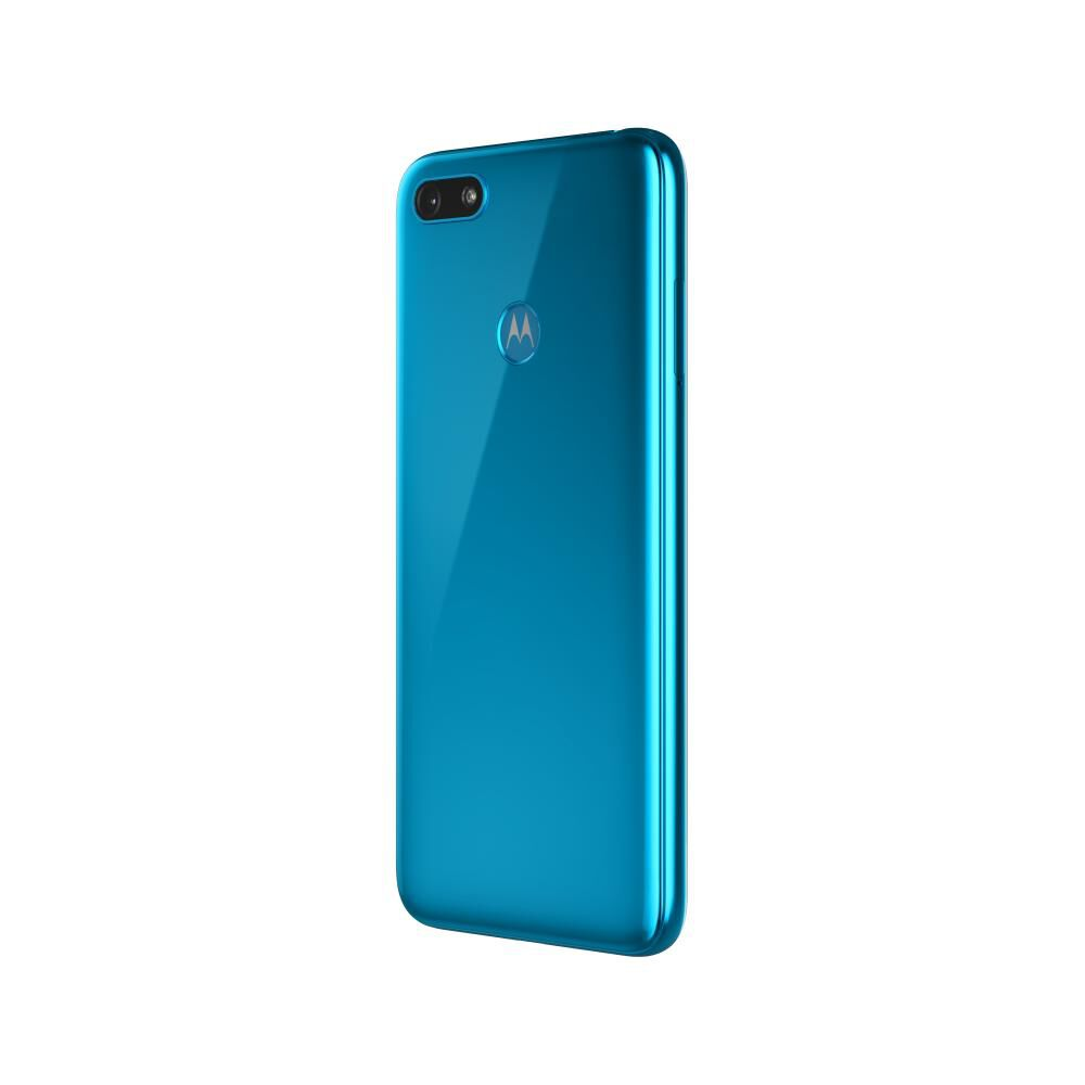 Smartphone Motorola E6 Play / 32 Gb / Liberado image number 8.0