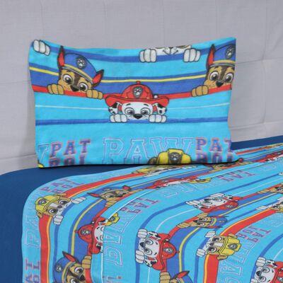 Juego De Sabanas Polar Disney Paw Patrol / 1.5 Plazas