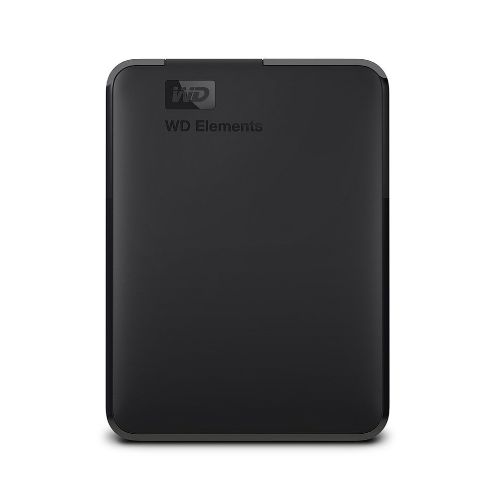 Disco Duro Externo Wd Elements / 1 TB image number 0.0