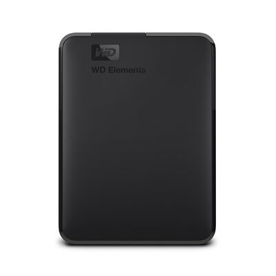 Disco Duro Externo Wd Elements / 1 TB