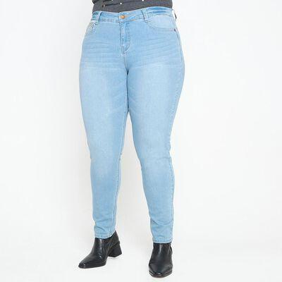 Jeans Plus Size En Oferta Hites Com