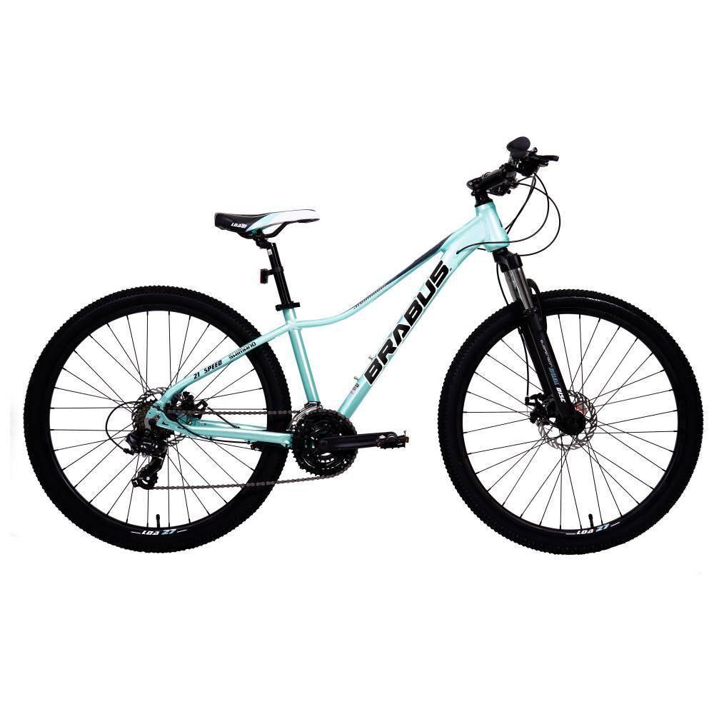 Bicicleta Mountain Bike Brabus Ventor / Aro 27.5 image number 0.0