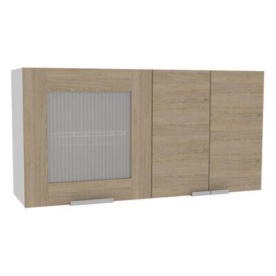 Mueble De Cocina Casaideal Fendi / 3 Puertas
