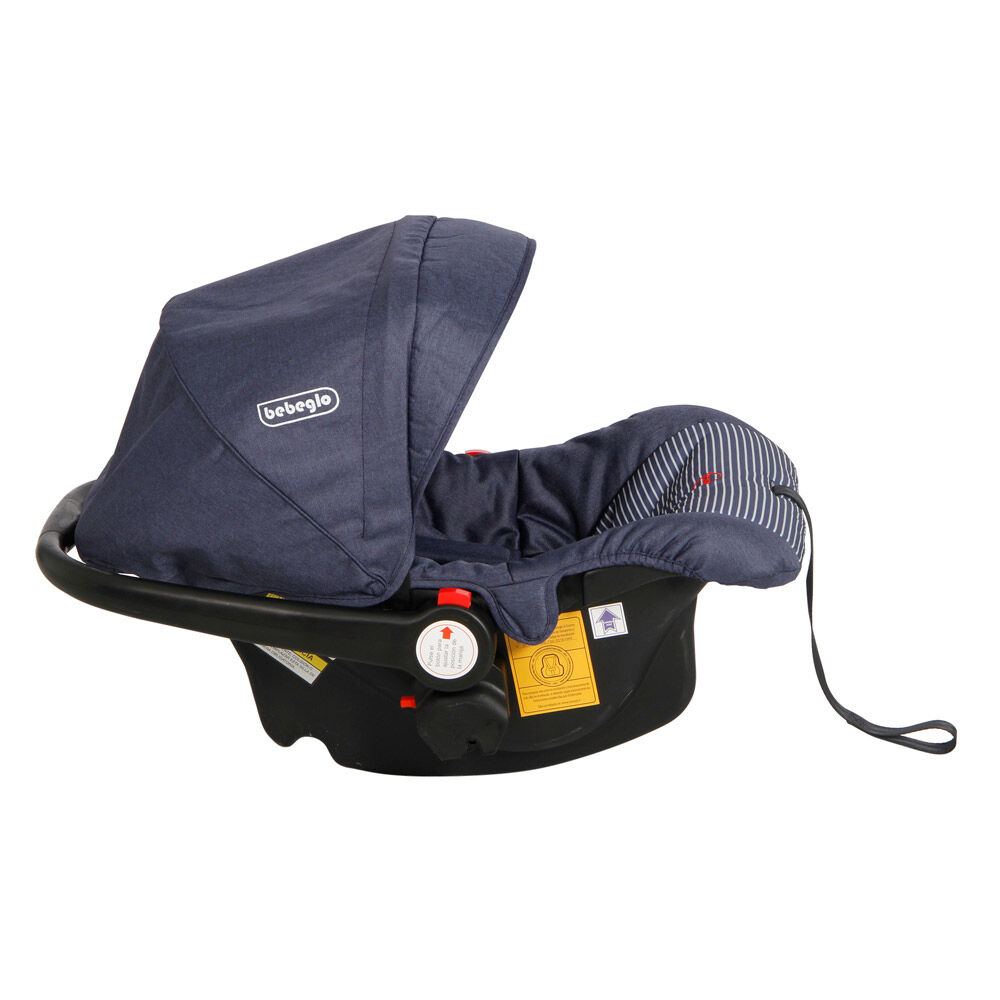 Coche Travel System Bebeglo Rs-1320 image number 6.0
