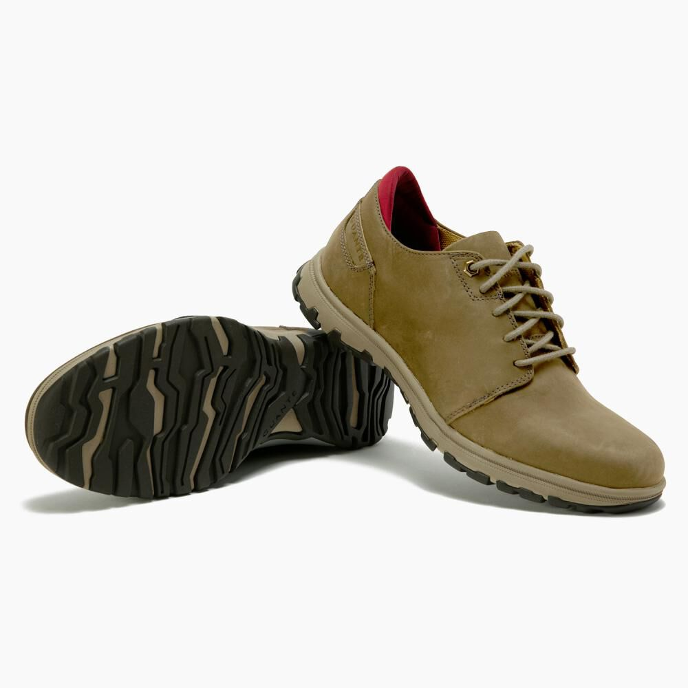 Zapato Casual Hombre Guante image number 1.0