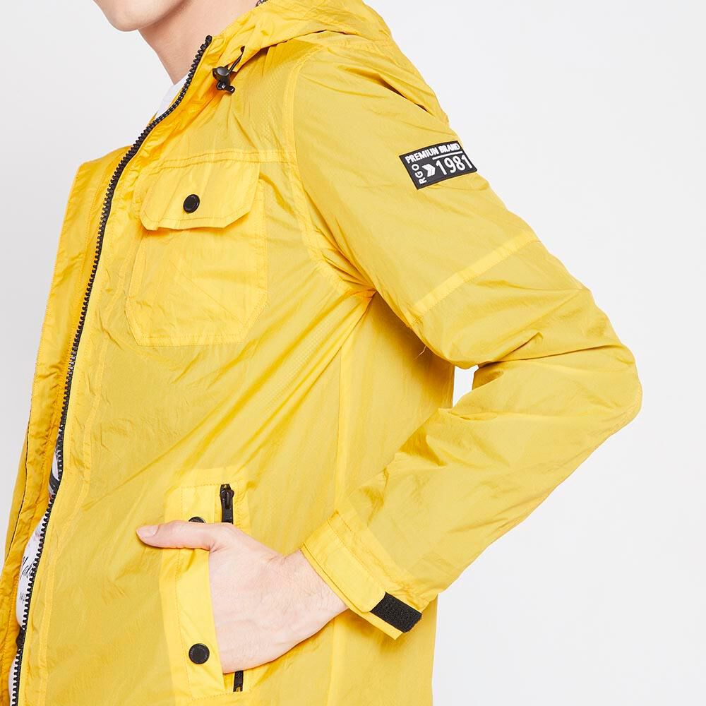 Chaqueta   Hombre Rolly Go image number 3.0