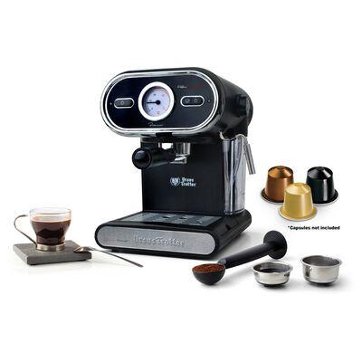 Cafetera 2 En 1 Ursus Trotter Ut-Kaffee20Bar