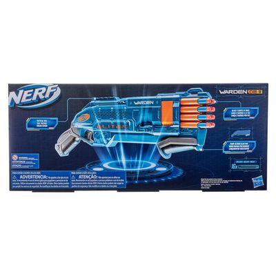 Lanzador De Dardos Nerf Warden Db-8
