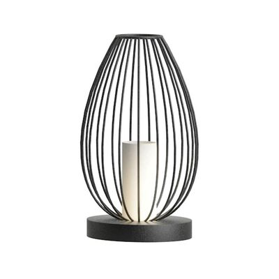 Lámpara De Mesa Eglo 49481