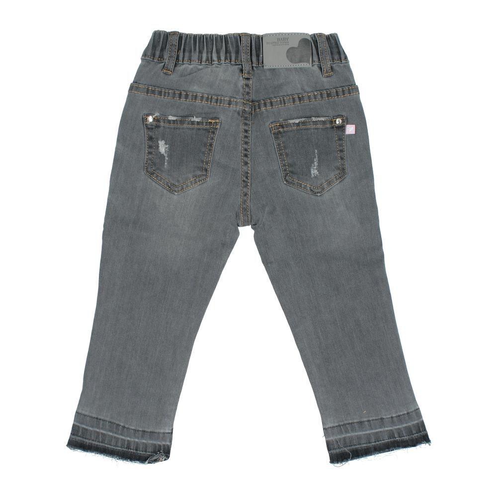 Jeans Bebe Niña Baby image number 1.0