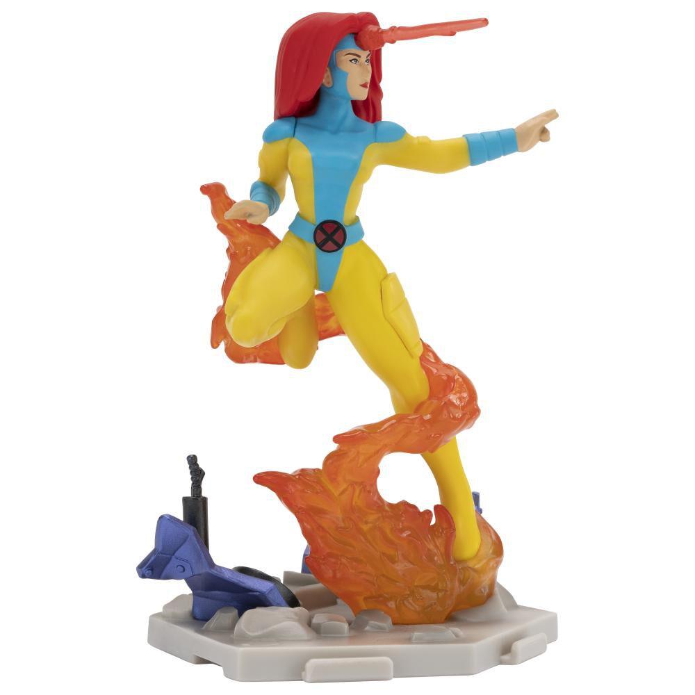 Figura De Acción Zoteki X-men Jean Grey image number 0.0