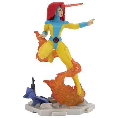 Figura De Acción Zoteki X-men Jean Grey
