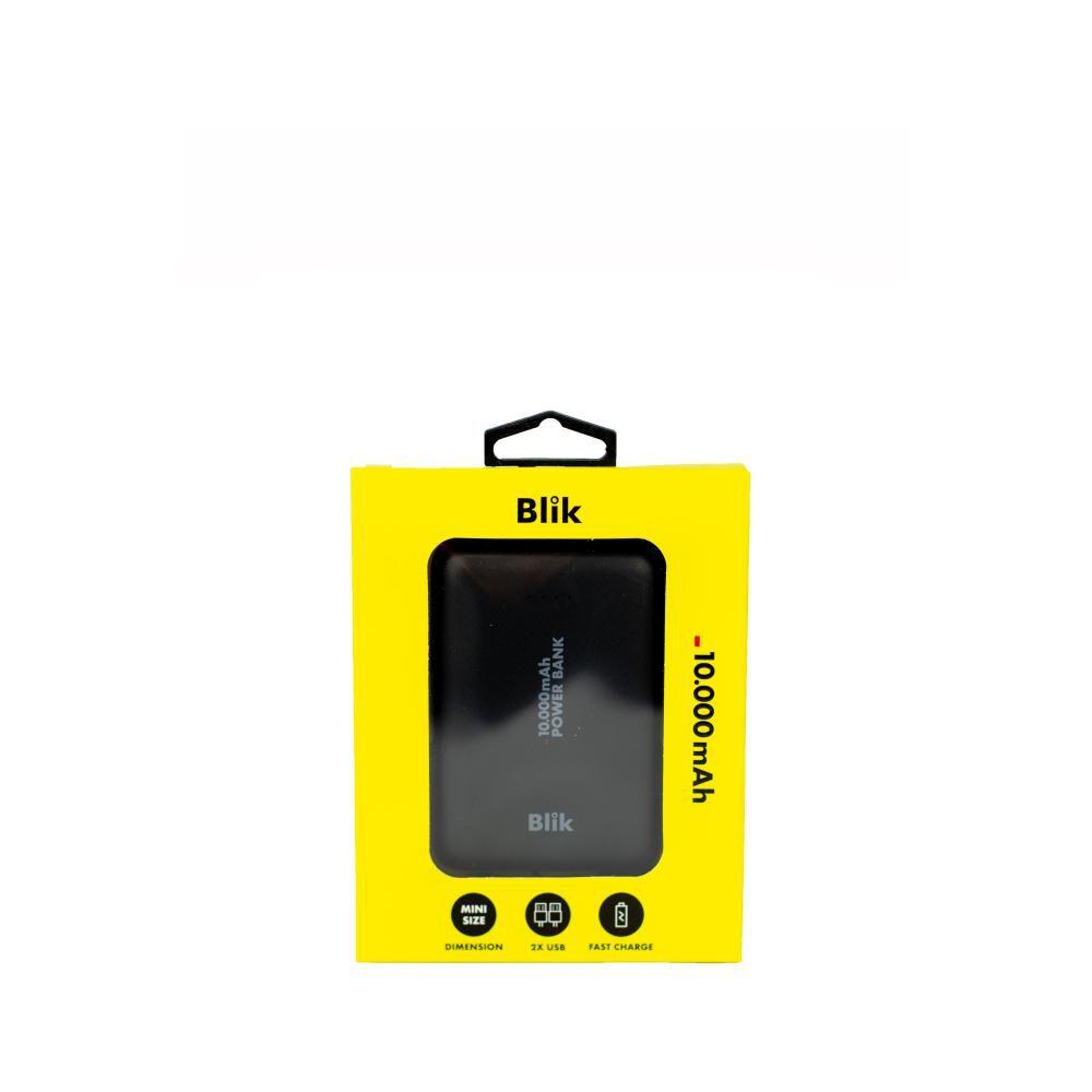 Cargador Para Celular Blik Power Bank 10000mah image number 1.0