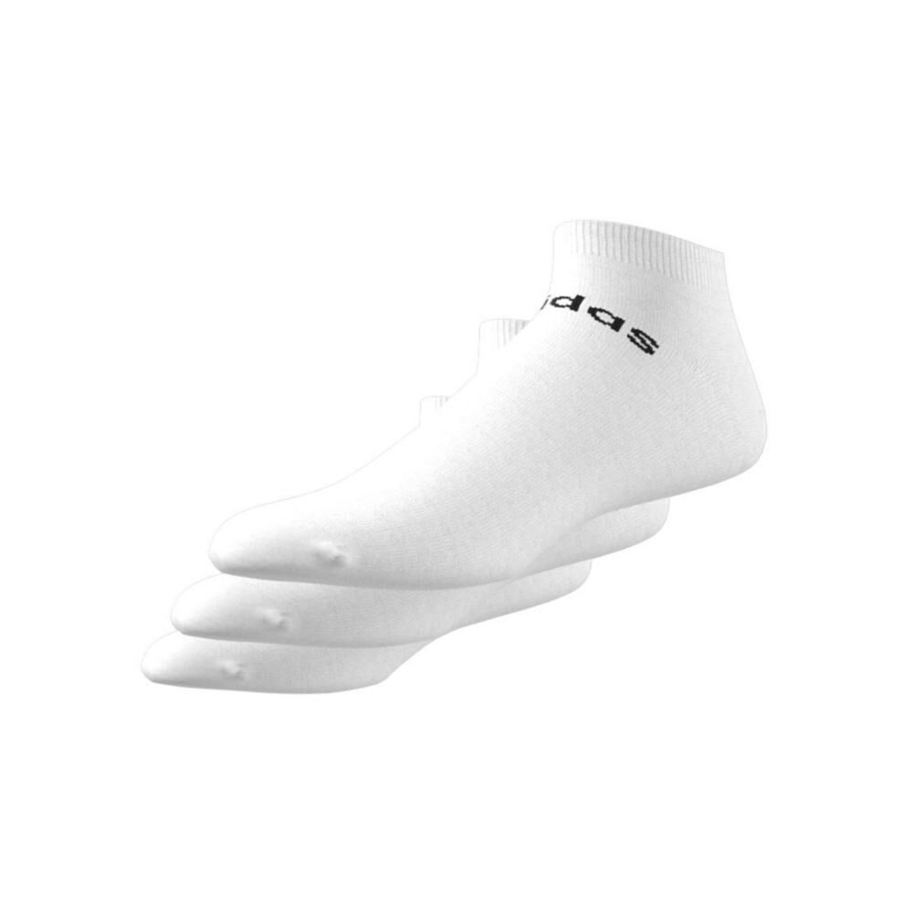Pack Calcetines Hombre Adidas / 3 Unidades image number 4.0