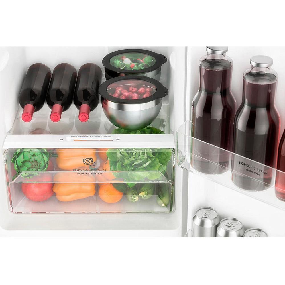 Refrigerador Top Freezer Mademsa Altus 1250 / No Frost / 251 Litros image number 3.0