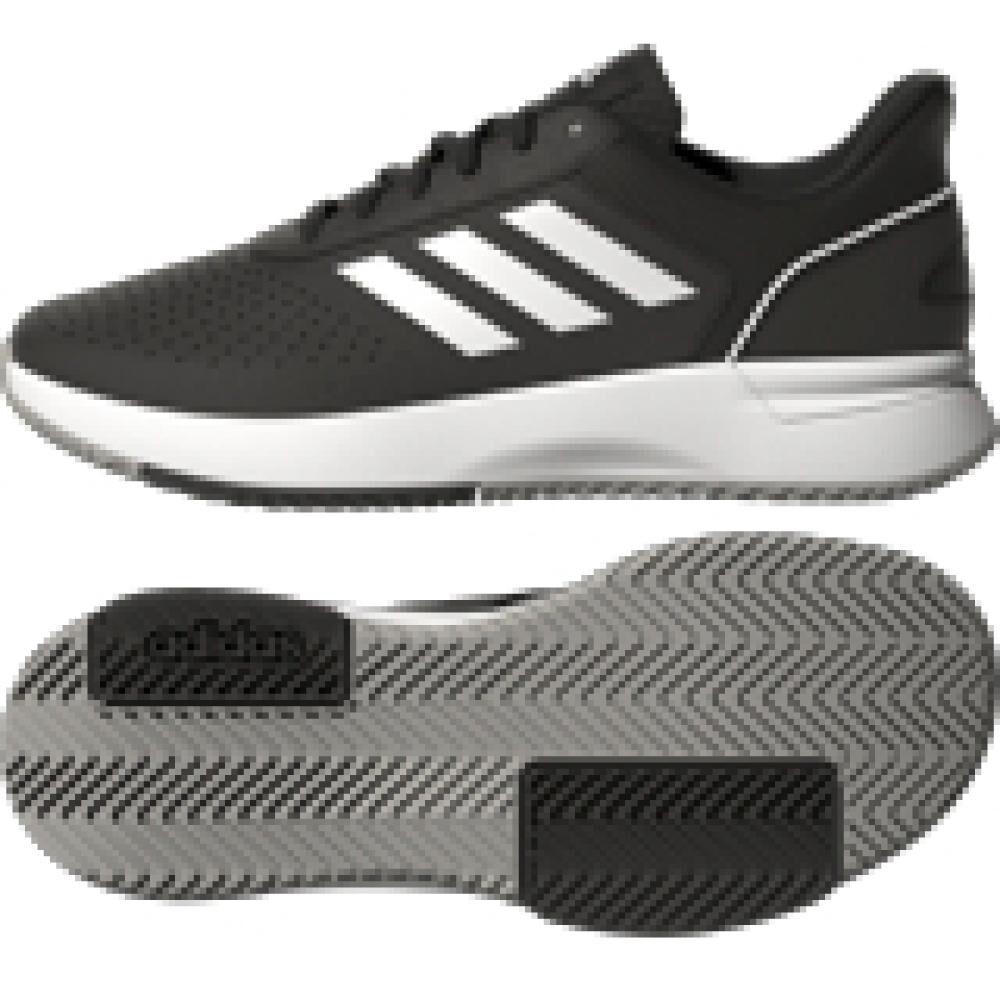Zapatilla Tenis Hombre Adidas Courtsmash image number 6.0