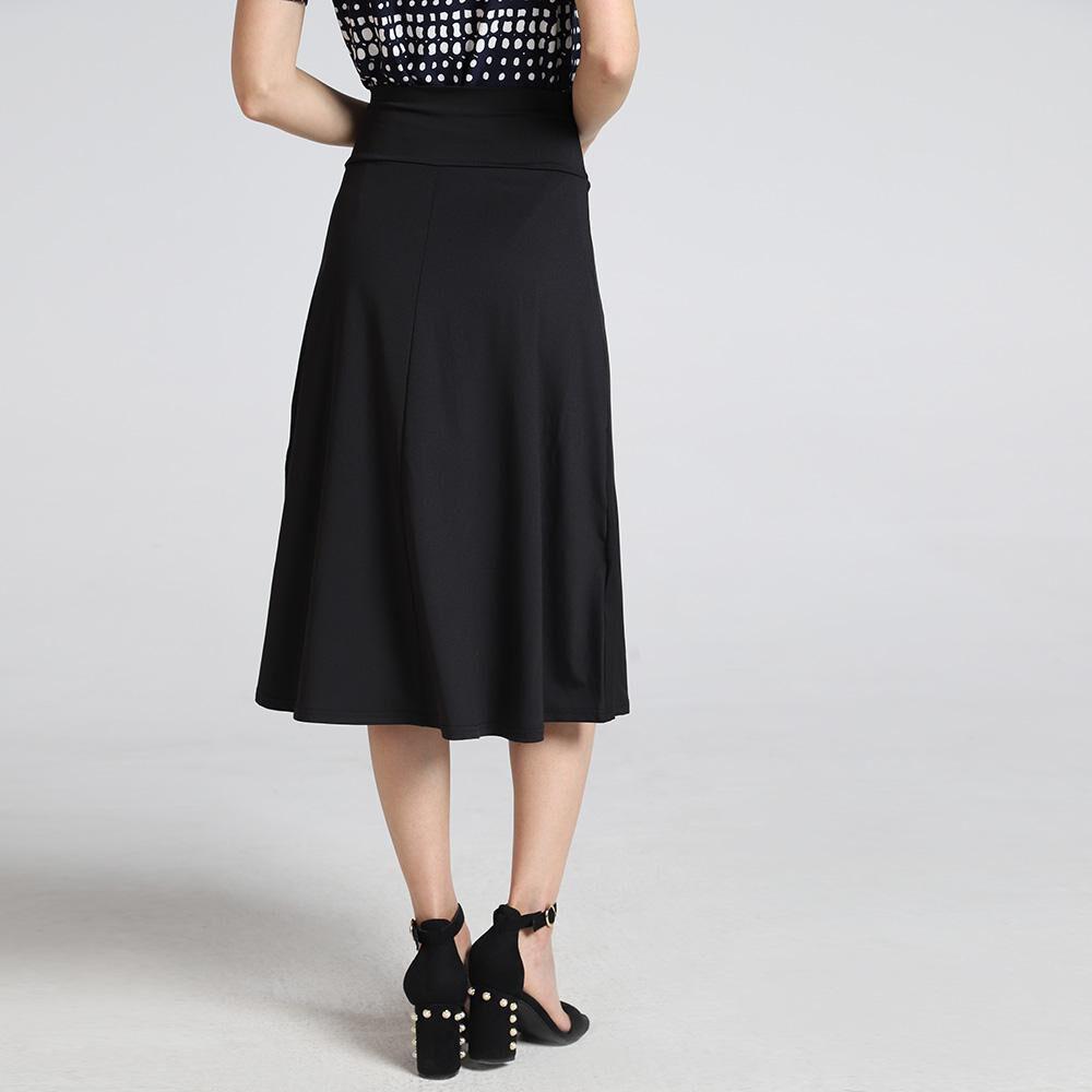 Falda  Mujer Lesage image number 1.0