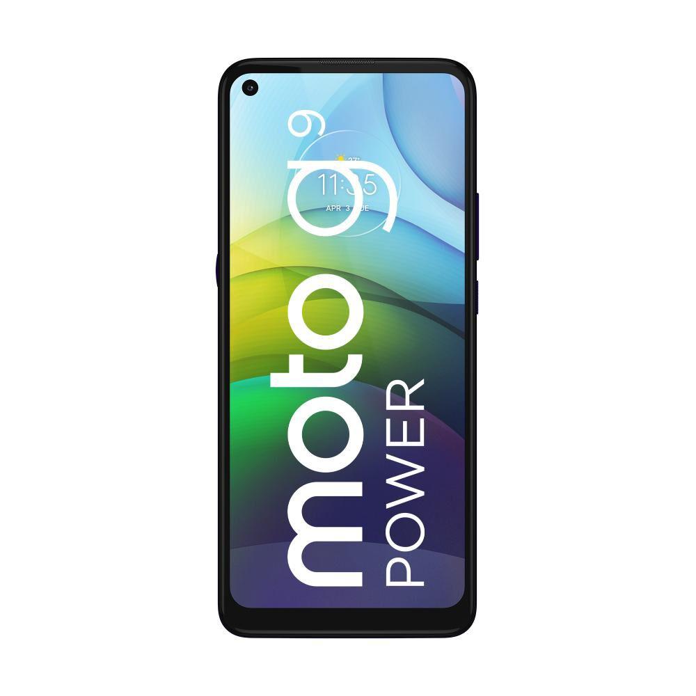 Smartphone Motorola Moto G9 Power 128 Gb / Liberado image number 0.0