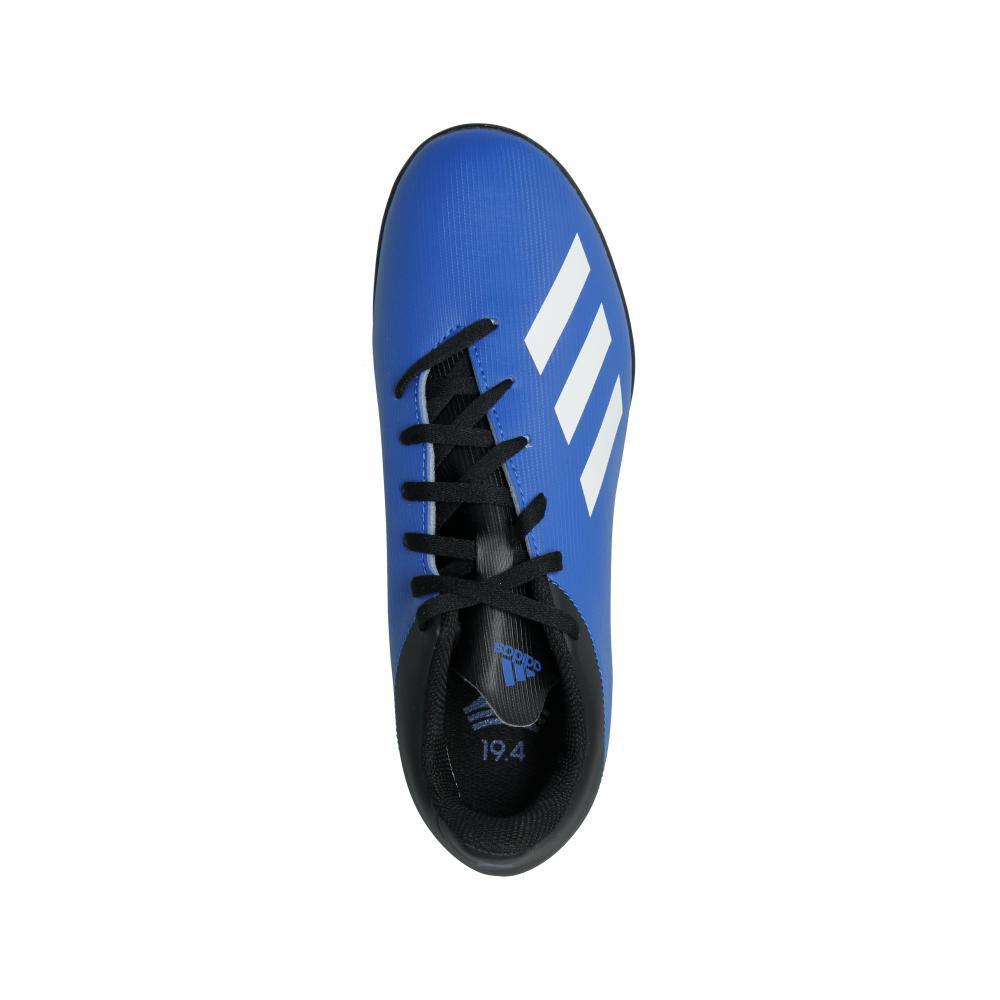 Zapatilla Baby Futbol Infantil Hombre Adidas image number 3.0