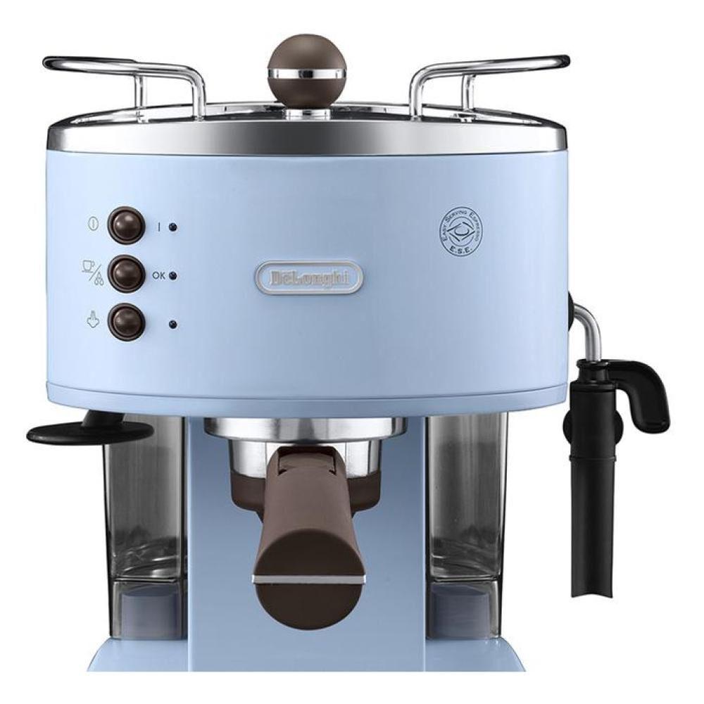 Cafetera De Longhi Vintage Azul Ecov311az / 1.4 Litros image number 2.0