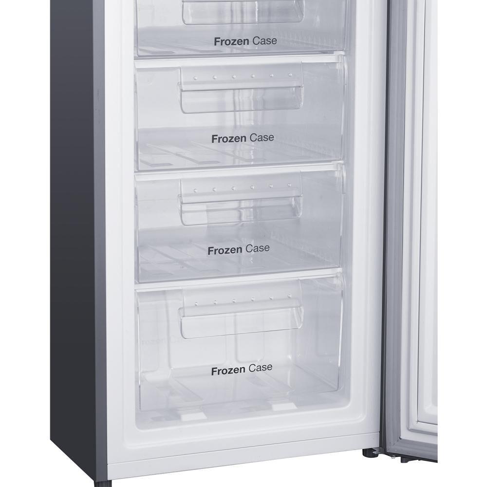 Refrigerador Winia Frío Directo, Bottom Freezer Rfd-344h 242 Litros image number 4.0