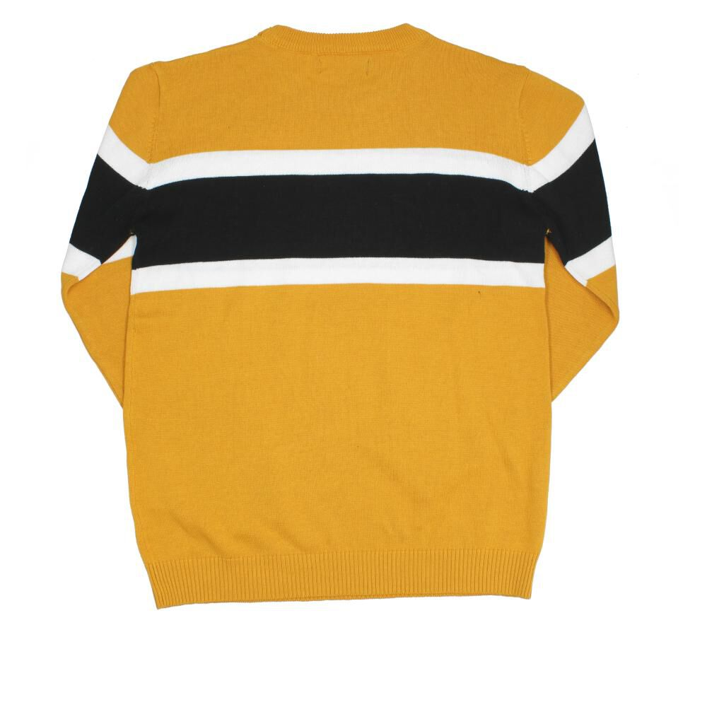 Sweater Niño Teen Montaña image number 1.0