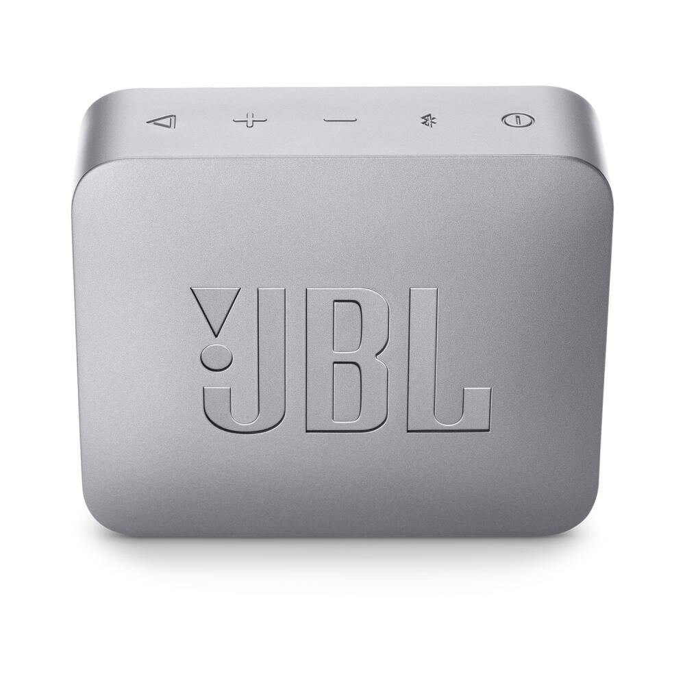 Parlante Bluetooth Jbl Go 2 image number 2.0