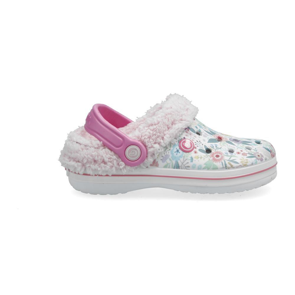 Zapato Infantil Niña Bamers image number 1.0