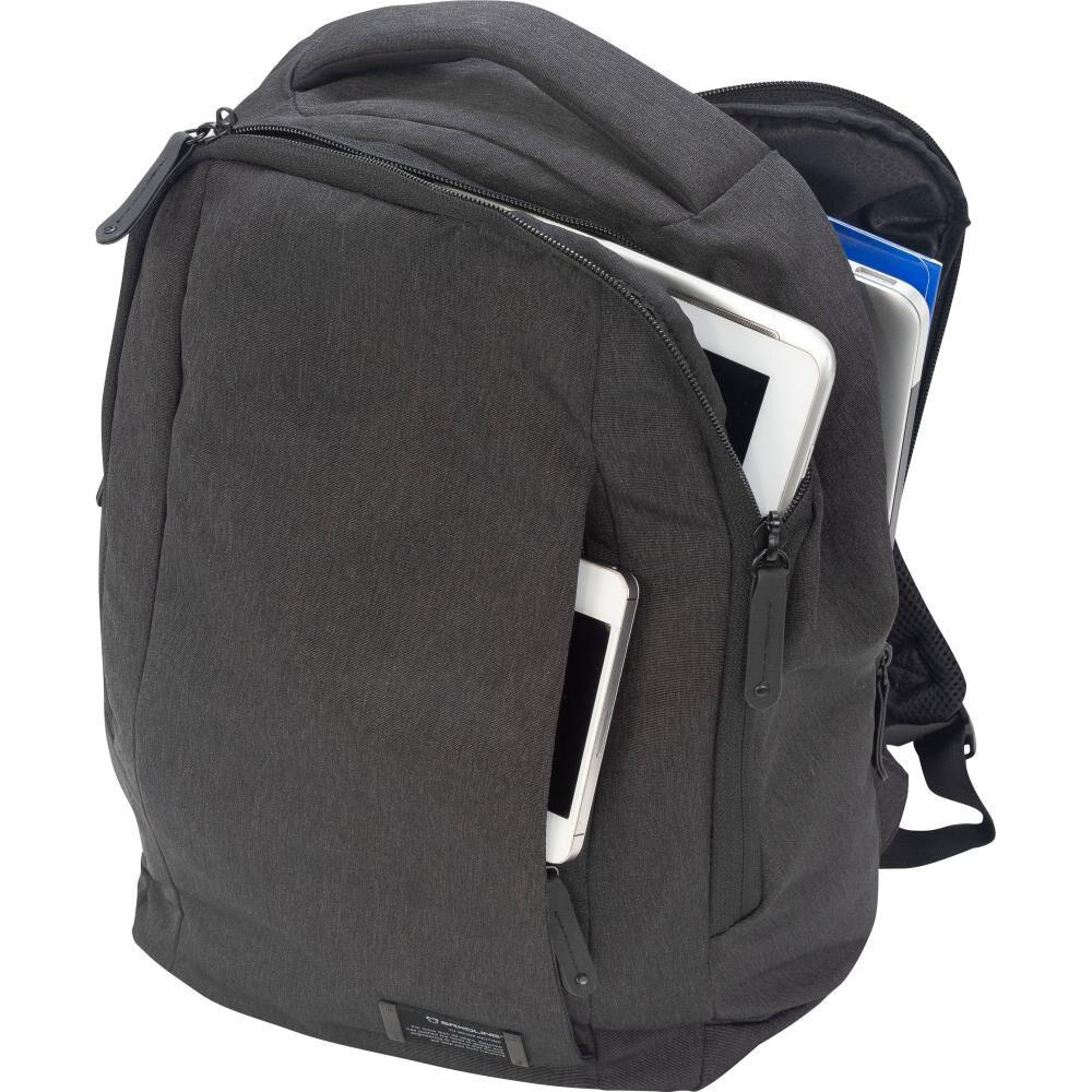 Mochila Laptop Backpack Saxoline Venture Pro / 27.5 Litros image number 3.0