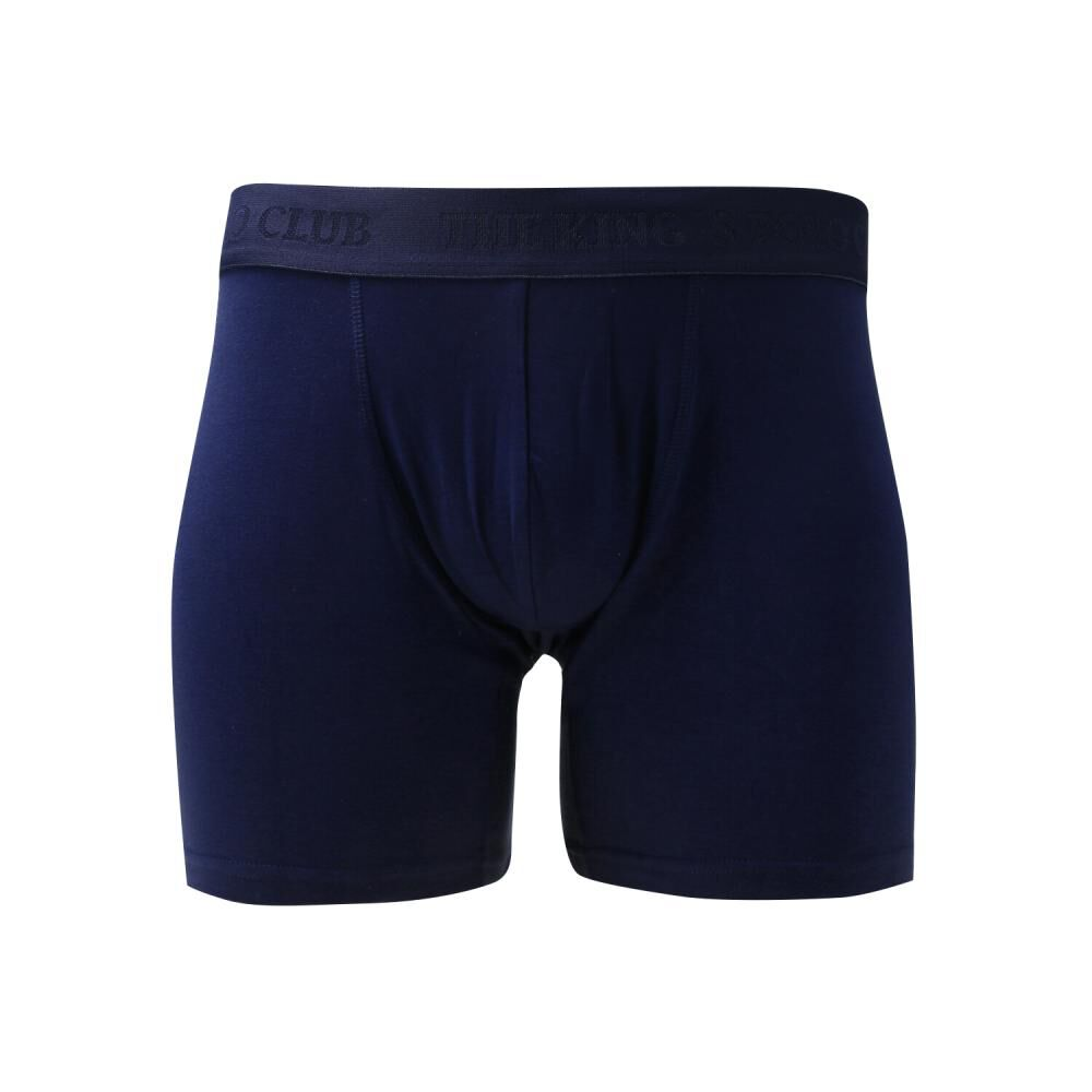 Pack Boxer Unisex The King's Polo Club / 3 Unidades image number 1.0